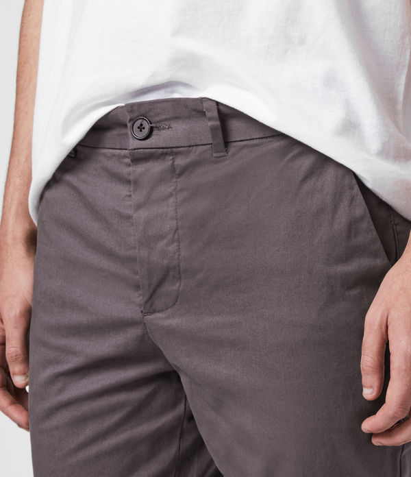 Pantalón Chino Slim Fit Park