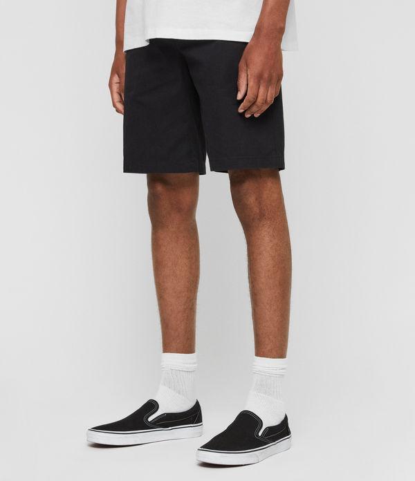 Colbalt Chino Shorts