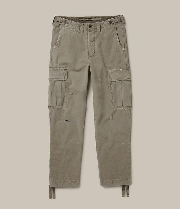 Pantalones Salter Cargo