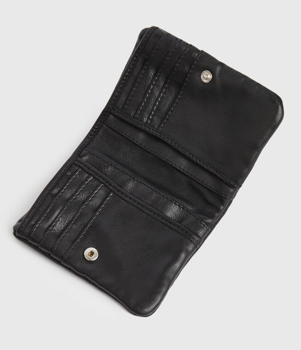 Bartlett Leather Wallet
