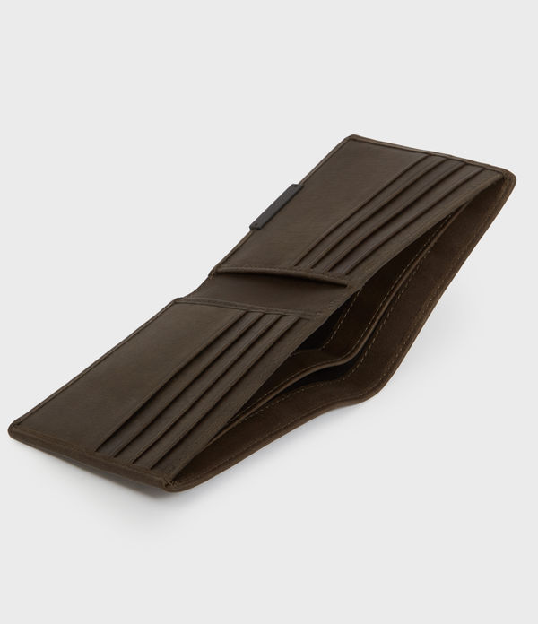 Attain Leather Cardholder Wallet