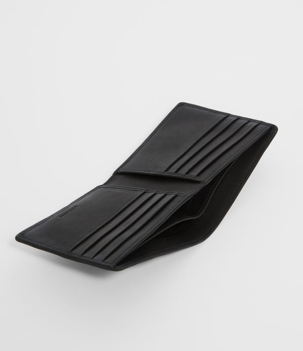 Vice Leather Wallet