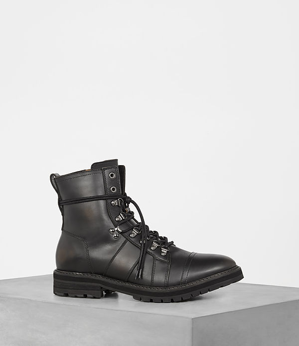 Bottines Redpoint