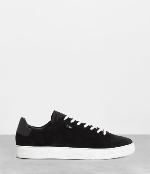 code low top sneaker