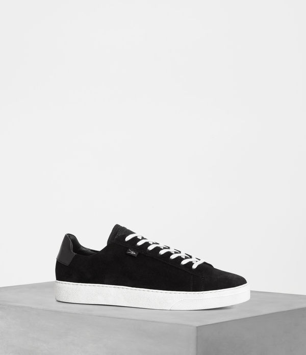 Code Low Top Trainer