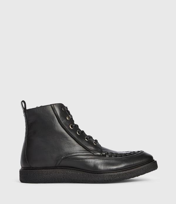 Arden Leather Boots