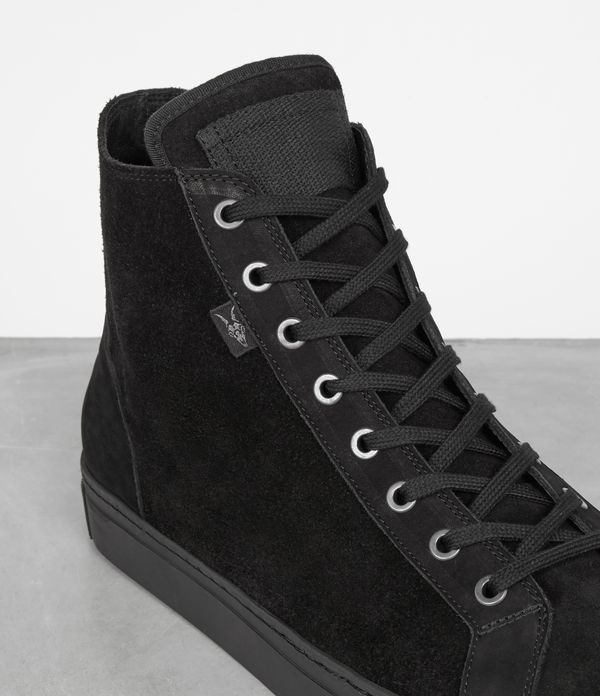 Sneakers Fader Hi-top