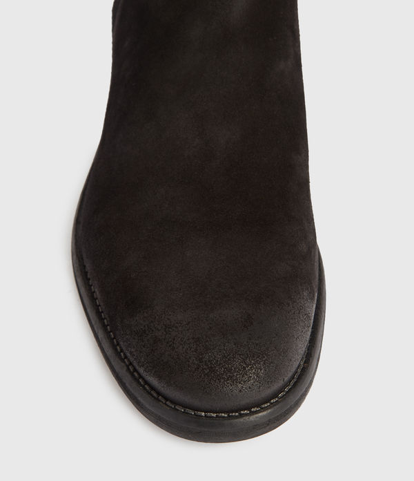 Harley Suede Boots