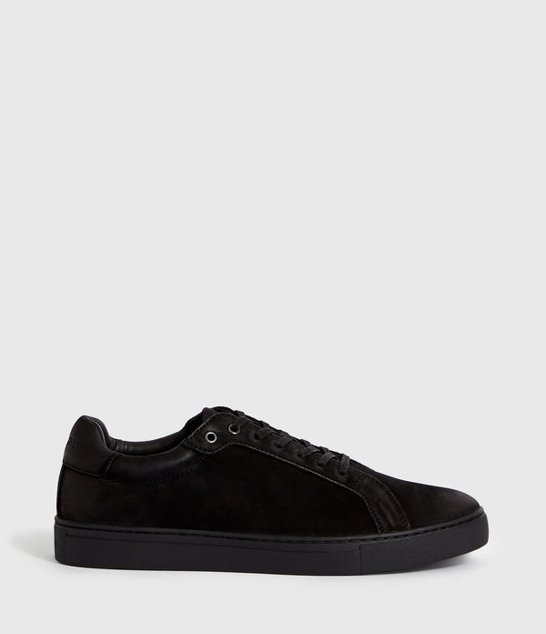 Stow Low-Top Trainer