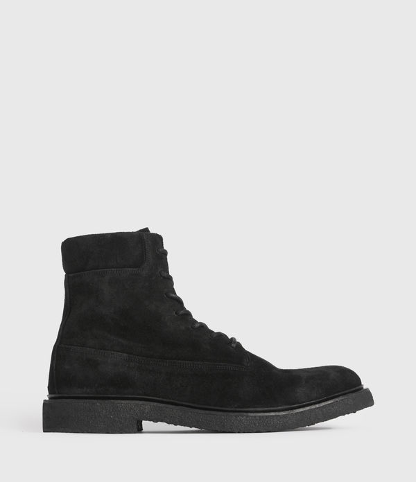 Marco Suede Boots