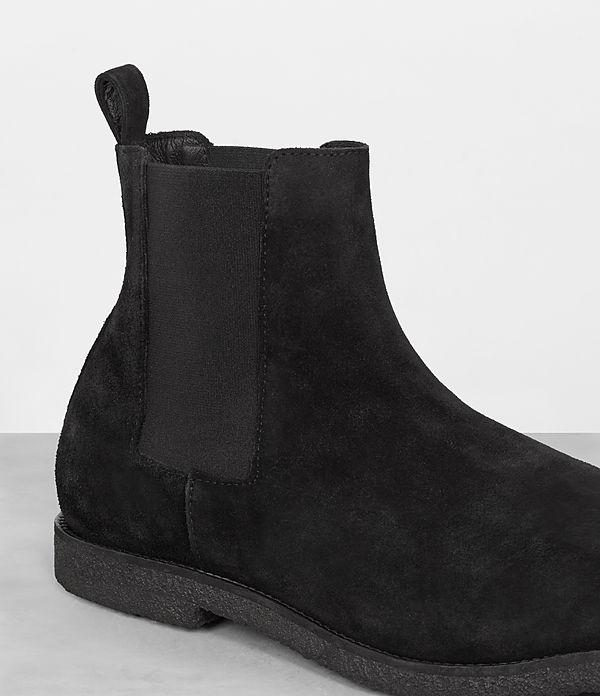 Allsaints Us Men S Boots Amp Shoes Shop Now