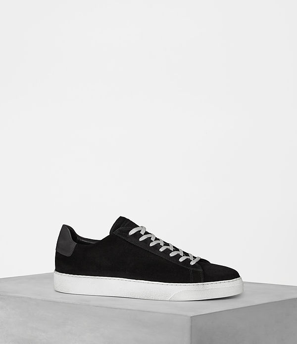 Code Low-Top Sneaker
