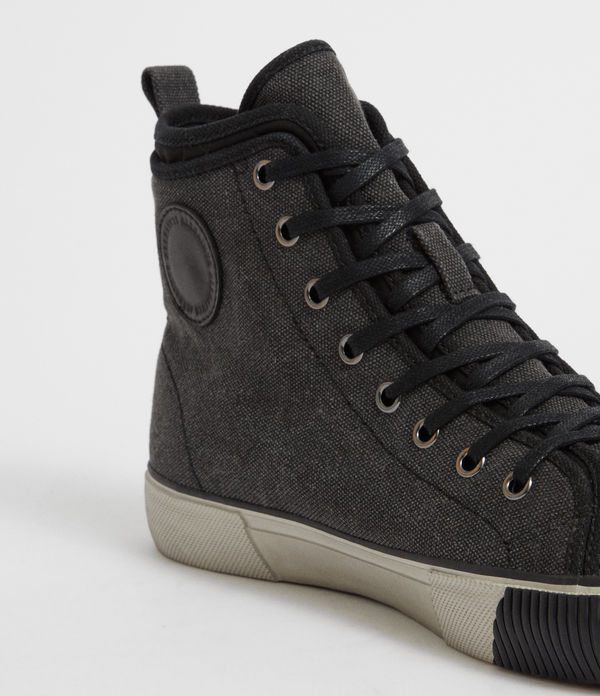 Sneakers Rigg High-Top