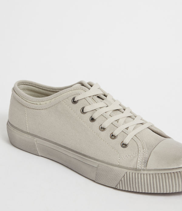 Zapatillas de Lona Rigg Low Top