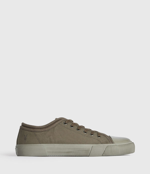 Rigg Ramskull Low Top Trainers