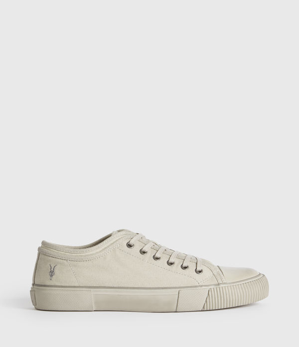 Rigg Ramskull Low Top Sneakers