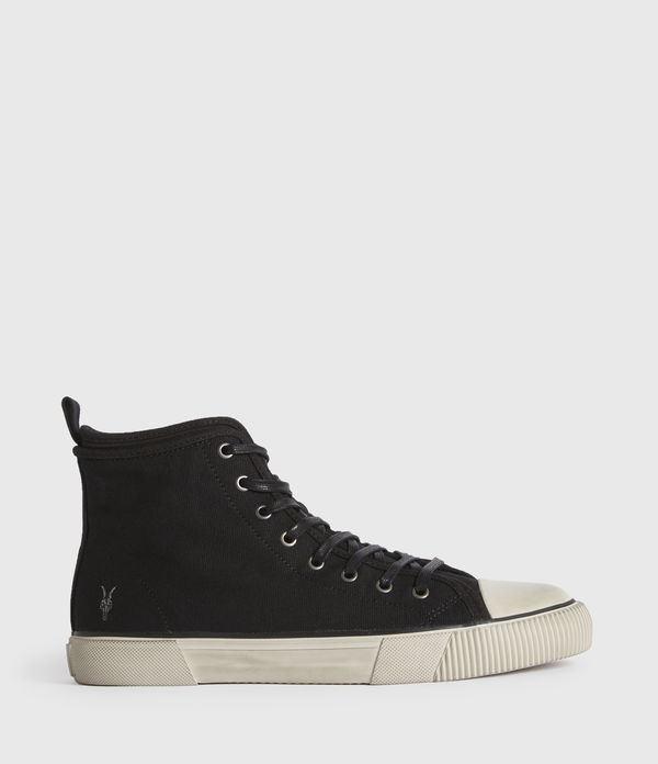 Rigg Ramskull High Top Turnschuhe