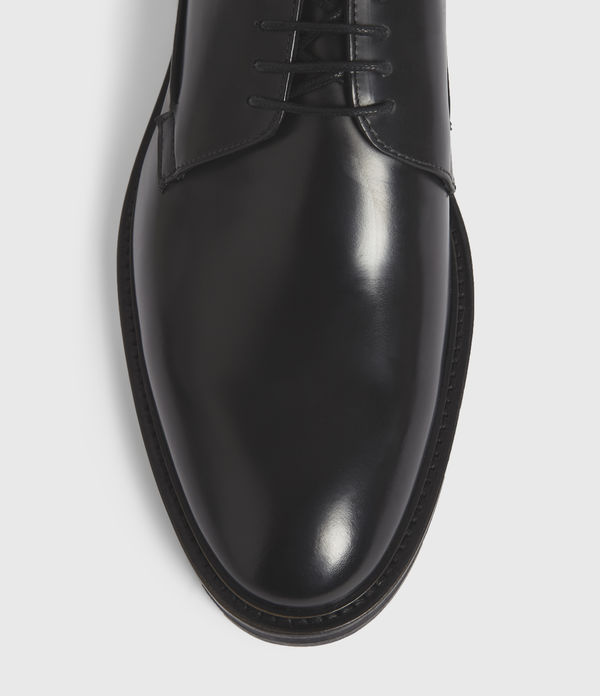 Stanton Leather Shoes