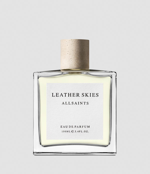 Leather Skies, 100ml