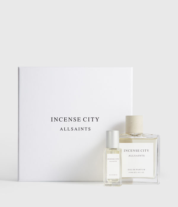 Incense City Gift Set