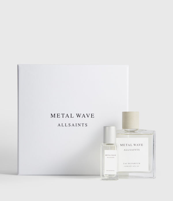 Metal Wave Gift Set