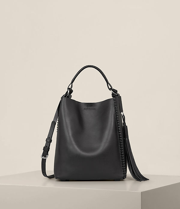 mini sac hobo pearl