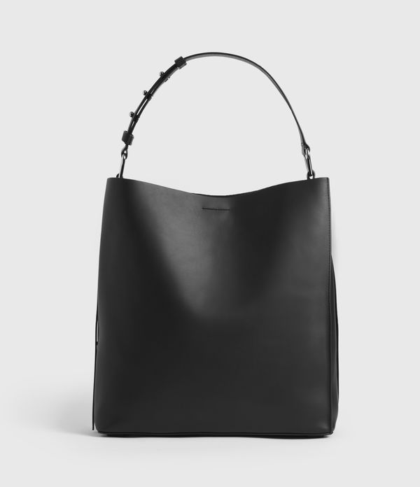 Bolso Tote de Piel Celadine North South