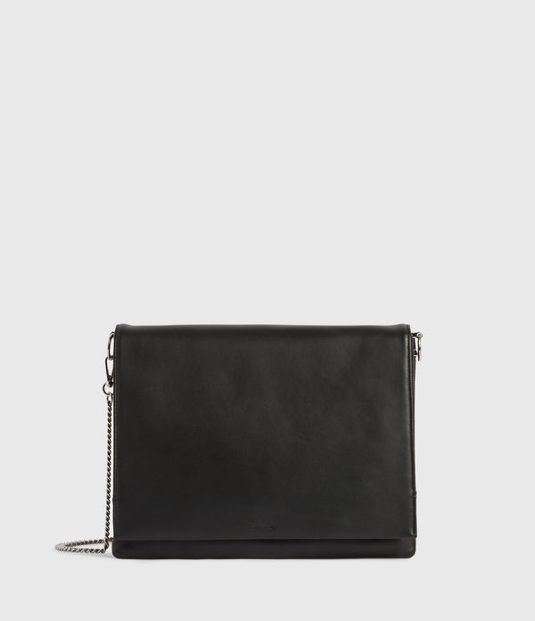 culford leather shoulder bag