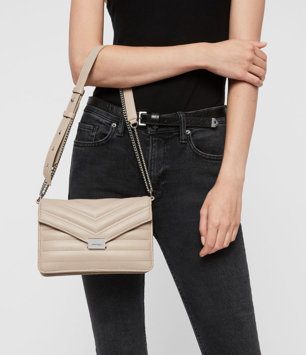 Justine Small Crossbody Bag