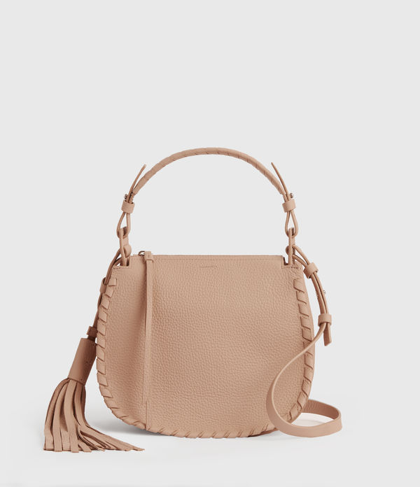 mori lea leather crossbody bag
