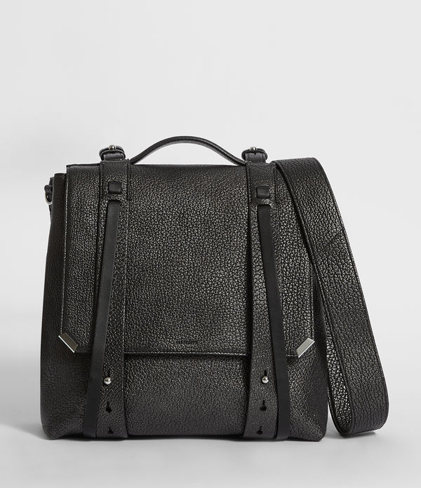 Vincent Leather Backpack