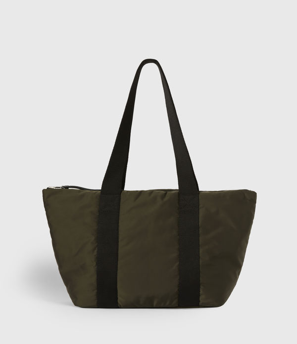 Sly East West Tote Bag