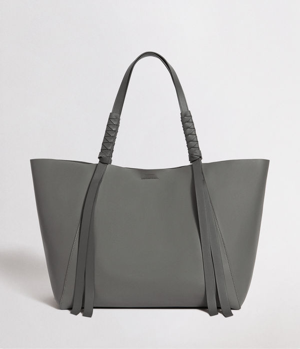 Voltaire Leather East West Tote