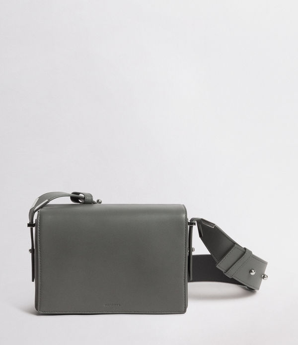 versailles leather shoulder bag