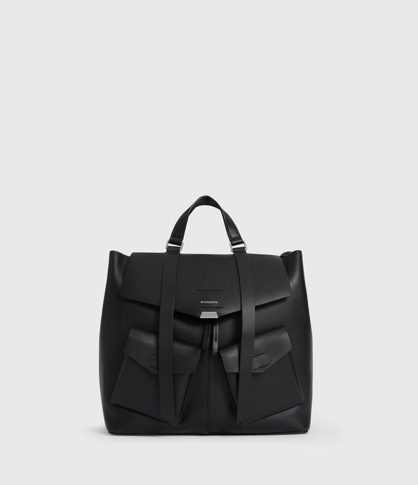 Darcy Small Leather Backpack