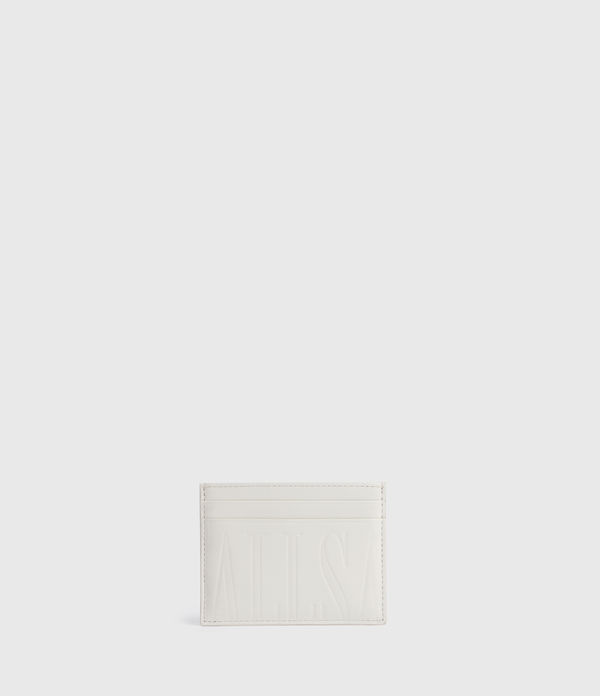 Cowper Leather Card Case