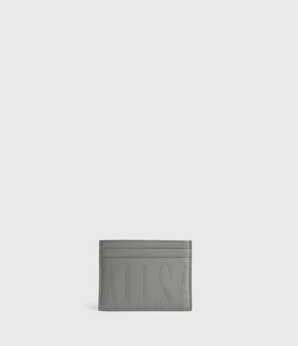 Cowper Leather Card Case