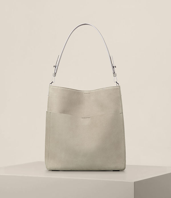 echo nubuck north south tote