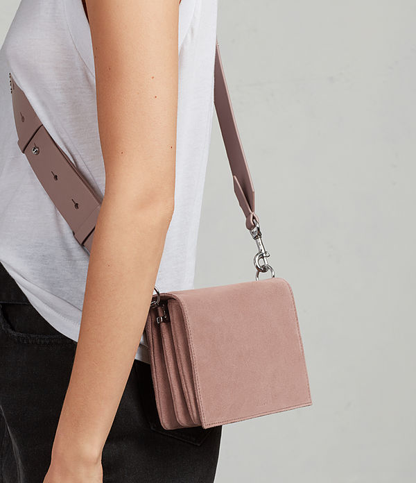 Billie Mini Crossbody