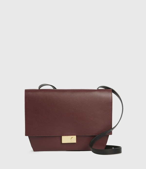 Charterhouse Leather Shoulder Bag