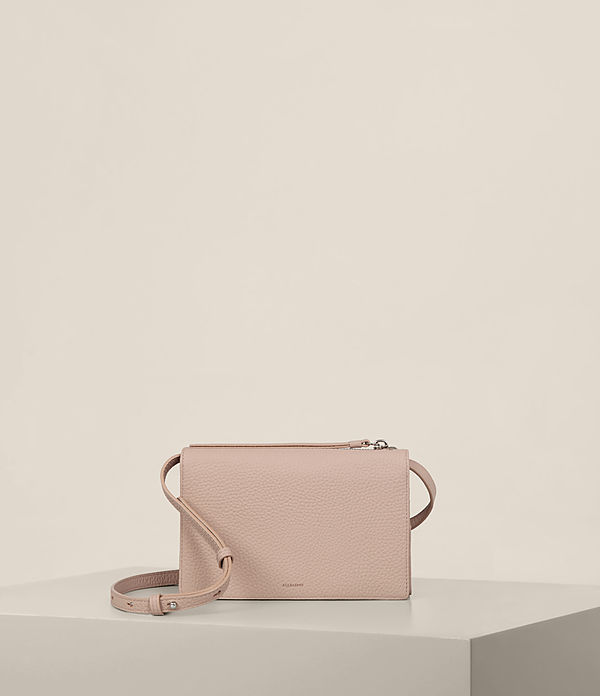 Bolso cruzado Fetch Wallet