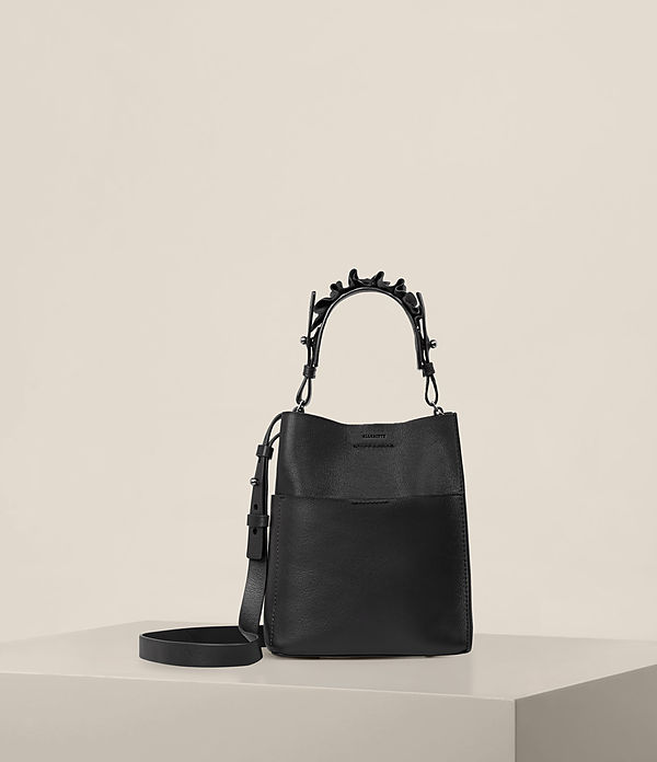 Maya Mini North South Tote