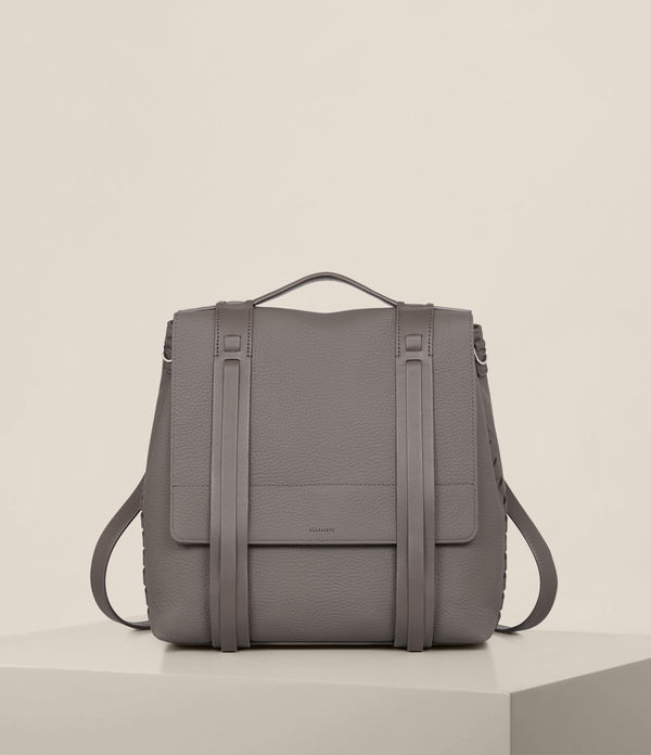 fin lea backpack