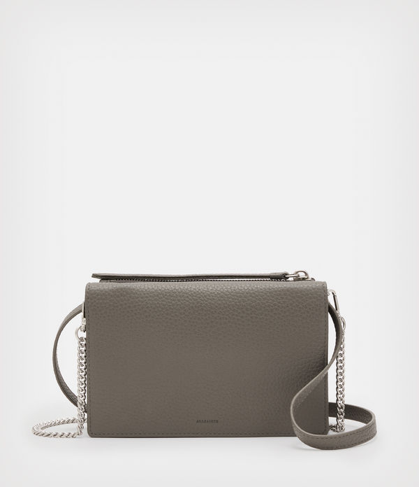 bolso monedero en bandolera fetch chain