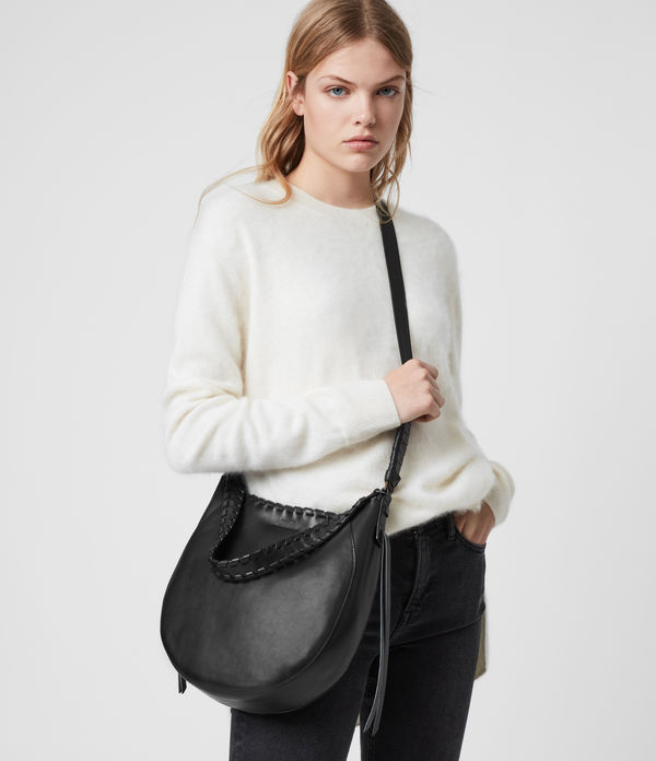 Borsa Hobo Courtney - In pelle