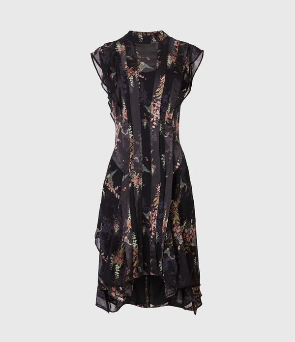 AllSaints Fleur Melisma Dress