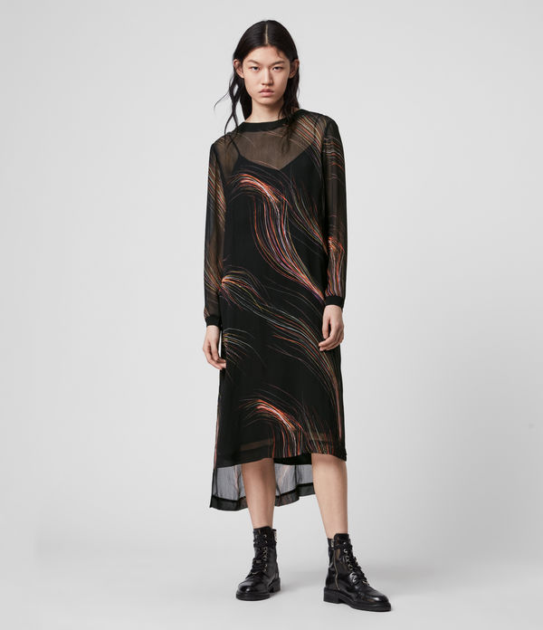 ada streamline dress