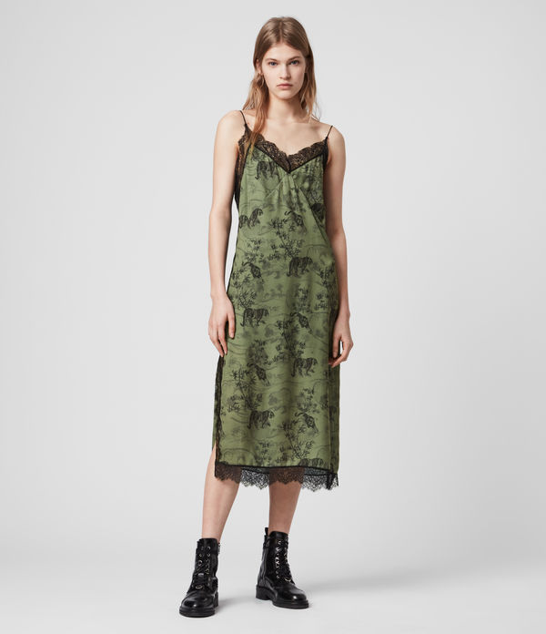 Slip dress Sky Strength