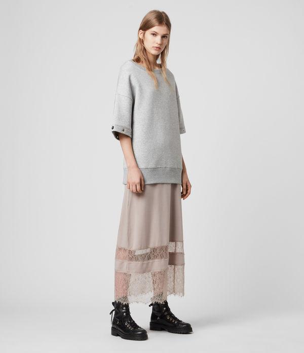 Fran 2-in-1 Lace Dress