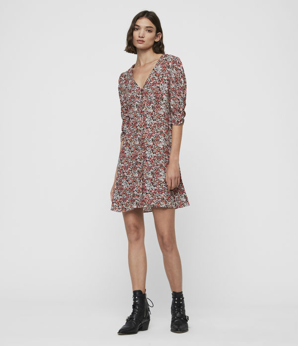 be7ad05335 ALLSAINTS UK: Women's dresses, shop now.